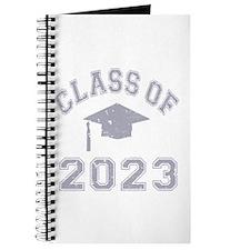 Class Of 2023 Graduation Journal