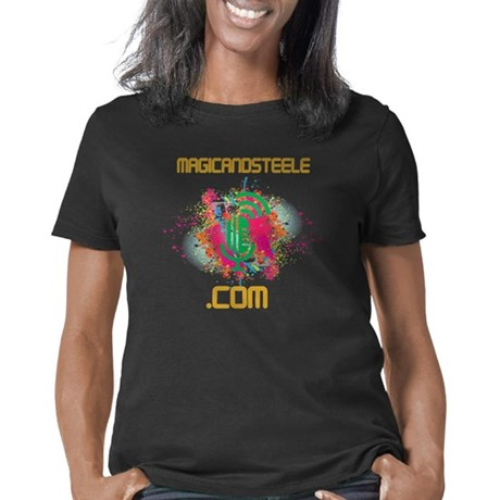 Butterfly Magic Dog T-Shirt