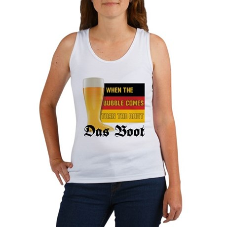 Das Boot Women's Tank Top