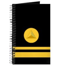 NOAA Lieutenant (jg) <BR>Personal Log Book