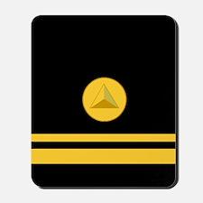 NOAA Lieutenant (jg)<BR> Mousepad