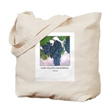 Napa Valley Wine Country Gift Tote Bag