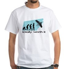 Totally Worth It Shirt