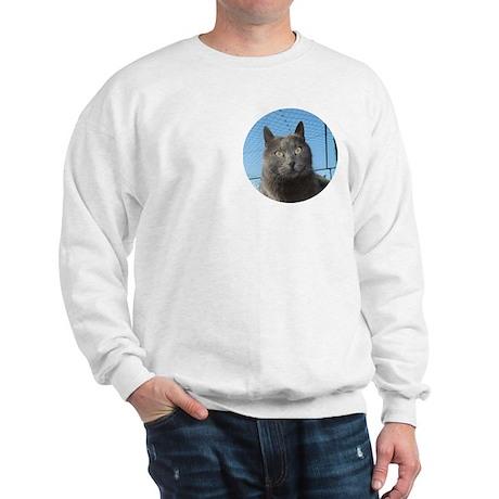 Cat Shelter Felix Sweatshirt