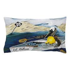 Pelican Pillow Case