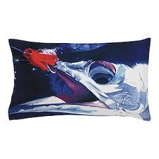 Head First Pillow Case