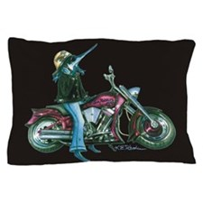 Harlyn Pillow Case