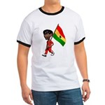 3D Ghana Ringer T