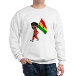 3D Ghana Sweatshirt
