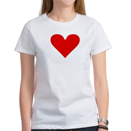 hrtbelgoal_black T-Shirt