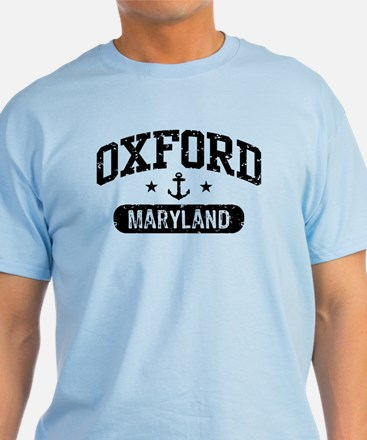 Oxford Maryland T-Shirt