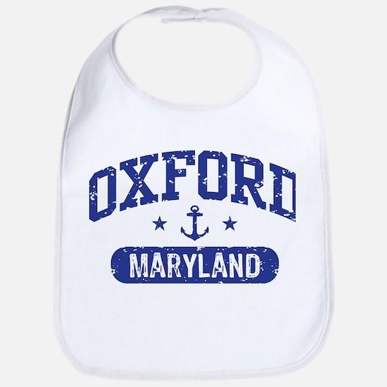 Oxford Maryland Bib