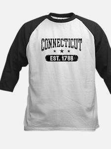 Connecticut Est. 1788 Tee