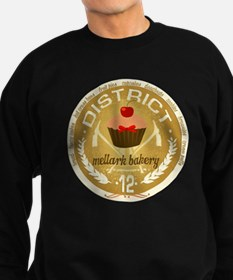 Antique Mellark Bakery Seal Sweatshirt