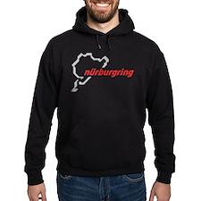 Nurburgring Gift Hoodie
