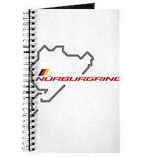 Nordschleife racing circuit Journal