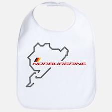 Nordschleife racing circuit Bib