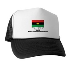 MASSOB Trucker Hat