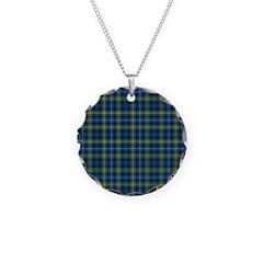 Tartan - Dyce Necklace