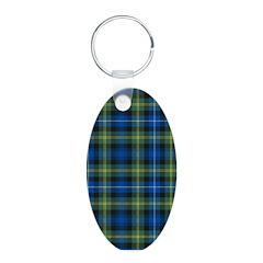 Tartan - Dyce Keychains