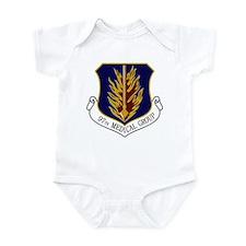 97th Medical Group Infant Bodysuit