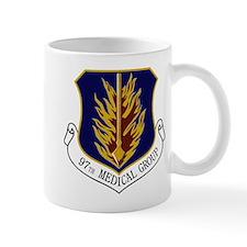 97th Medical Group Mug