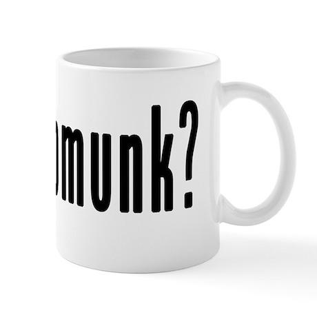 GOT CHIPMUNK Mug