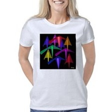 Cute Haunted house T-Shirt
