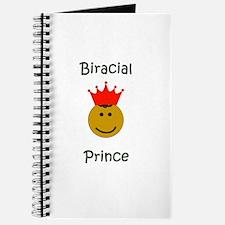 Biracial Baby/ Biracial Pride Journal