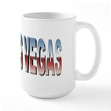 Viva Las Vegas Strip Mug