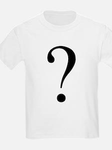 gender ? T-Shirt
