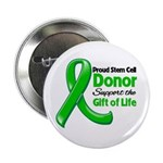 "Proud SCT Donor 2.25"" Button"