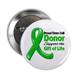 "Proud SCT Donor 2.25"" Button (100 pack)"