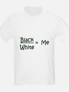 Biracial Pride Kids T-Shirt