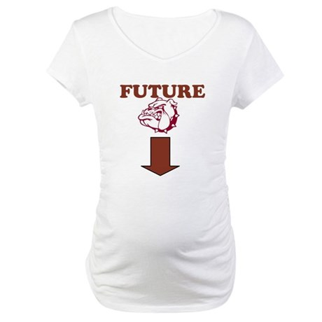 Future Dawg Maternity T-Shirt