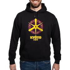 """""""Kyoto"""" Hoodie"""