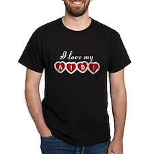 I love my Aidi T-Shirt