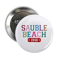 """Sauble Beach 1948 2.25"""" Button"""