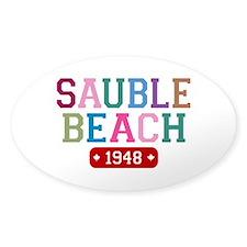 Sauble Beach 1948 Decal