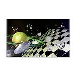 """""""New Dimensions"""" 22x14 Wall Peel"""