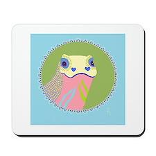 Komodo Dragon Mousepad