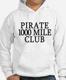 Pirate 1000 Mile Club Hoodie