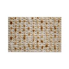 Matzo Mart Rectangle Magnet (10 pack)