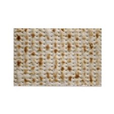 Matzo Mart Rectangle Magnet