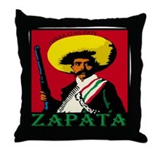 zapata Throw Pillow