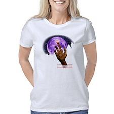 Girl On Fire [b] T-Shirt