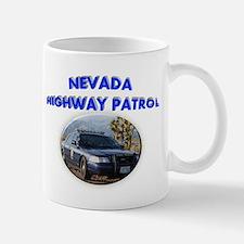 Nevada Highway Patrol Mug