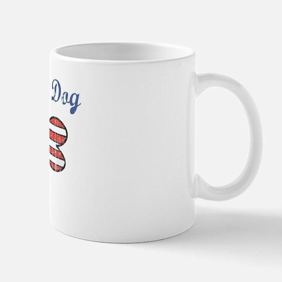 Dutch Shepherd Dog Pride Mug