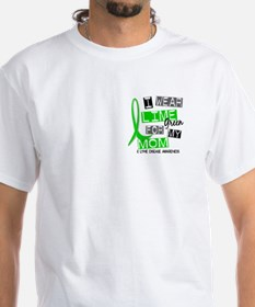 I Wear Lime 37 Lyme Disease Shirt
