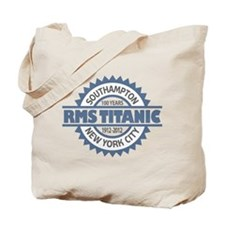 Titanic Sinking Anniversary Tote Bag